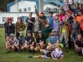 В Краснотурьинск приехали 70 велосипедистов из пяти регионов России